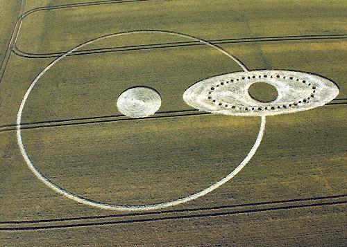 crop circle thesis